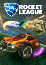 SCDKey.com, Rocket League Steam CD Key