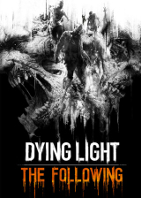 Official Dying Light:The Following Enhanced Edition Steam CD Key