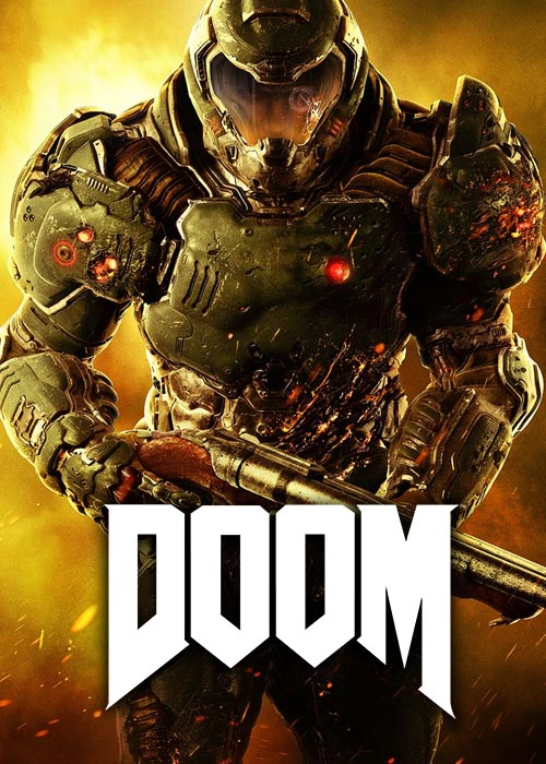 Doom Steam CD Key