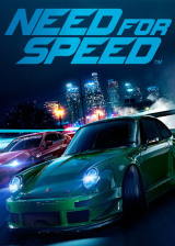 Official Need For Speed Origin CD-Key