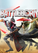Official Battleborn Steam CD Key(Day One)