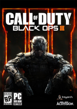 SCDKey.com, Call Of Duty Black Ops III Steam CD Key