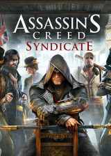 Official Assassin's Creed Syndicate Special Edition Uplay CD Key