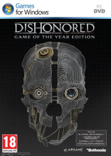 SCDKey.com, Dishonored GOTY Edition Steam CD Key