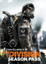 SCDKey.com, Tom Clancys The Division Season Pass DLC Uplay CD Key