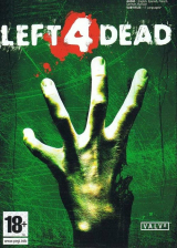 Official Left 4 Dead Bundle Steam CD-Key