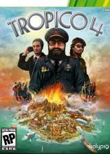 SCDKey.com, Tropico 4 Steam CD Key