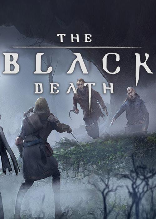 the-black-death-steam-cd-key