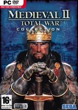 SCDKey.com, Medieval II Total War Collection Steam CD-Key