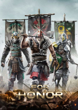 Official For Honor  Uplay CD Key