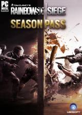 SCDKey.com, Tom Clancys Rainbow Six Siege Season Pass DLC Uplay CD Key