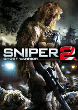 Official Sniper Ghost Warrior 2 Steam CD Key