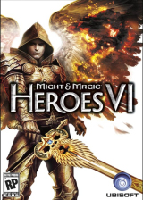 SCDKey.com, Might & Magic Heroes VI Uplay CD-Key
