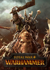 Official Total War Warhammer Steam CD Key