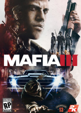 SCDKey.com, Mafia 3 Steam CD-Key