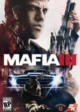 Official Mafia 3 Steam CD-Key