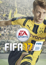 Official FIFA 17 Origin CD Key