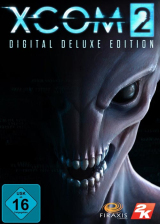 Official Xcom 2 Digital Deluxe Steam CD Key EU