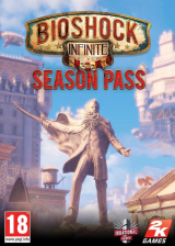 SCDKey.com, Bioshock Infinite Season Pass Steam CD Key