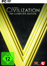 SCDKey.com, Civilization V: Complete Edition Steam CD Key