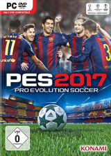 SCDKey.com, Pro Evolution Soccer 2017 Steam CD Key