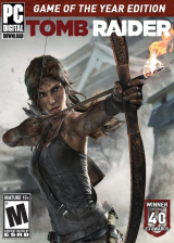SCDKey.com, Tomb Raider GOTY Edition Steam CD Key