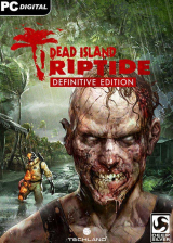 Official Dead Island Riptide Definitive Edition Steam CD Key