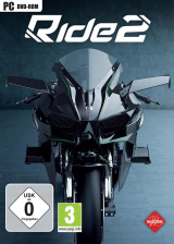 Official RIDE 2 Steam CD Key