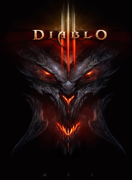 Diablo 3 Battle.net CD Key Global