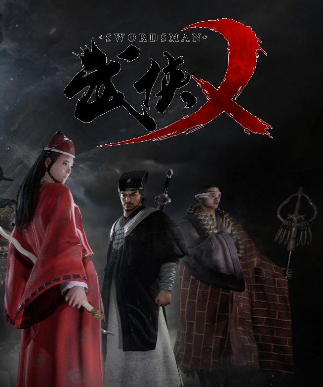 The Swordsmen X Young Master DLC Steam Key Global