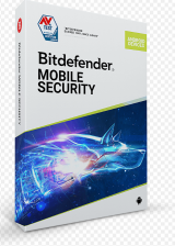Official Bitdefender Mobile Security for Android 1 Device 6 Months CD Key Global