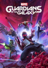 Official Marvel's Guardians of the Galaxy Steam CD Key EU