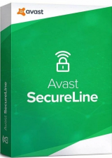 Official Avast SecureLine VPN 5 PC 2 Years Avast Key Global