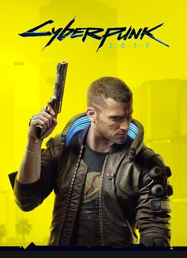 Cyberpunk 2077 GOG.COM Key Global