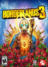 Official Borderlands 3 Steam CD Key EU