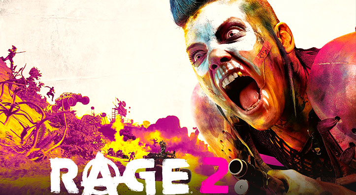 SCDKEY Rage 2