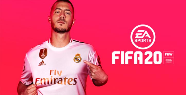 SCDKEY FIFA 2020